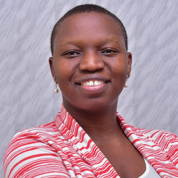 Jane Amuge Okello