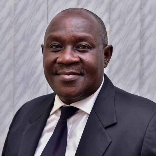 Leonard Okello