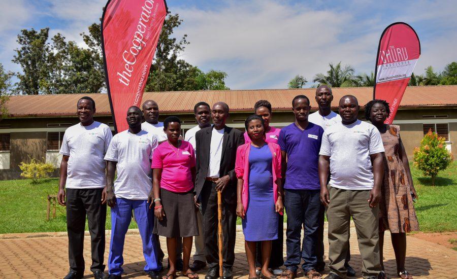 Kikooba United Cooperative