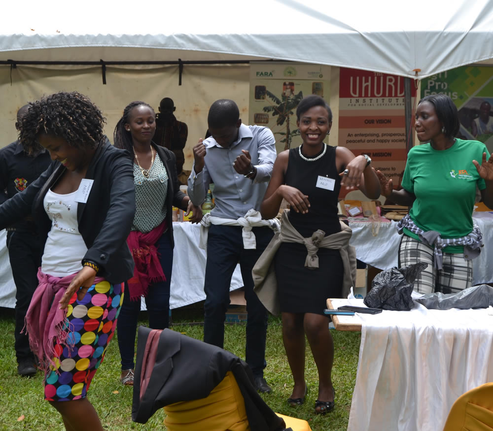 youth trade shows
